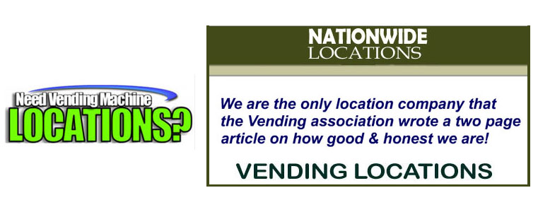 National Vending