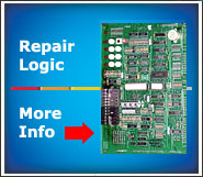 Flat Rate Repair PC Boards